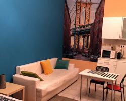 Soul Apartment