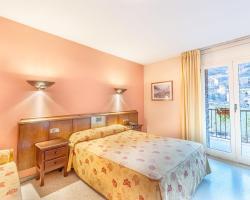 Hotel Pere d'Urg