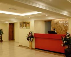Hotel Safari Two