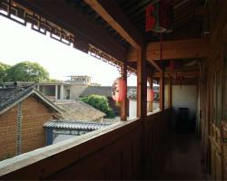 Dali Shaxi Yufeng Inn