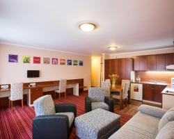 City-Hotel Budapest
