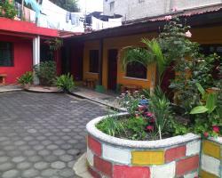 Hotel Posada Don Margarito No. 1