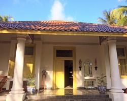 THE ERMAJA'S PAVILION Boutique Hotel & Villas