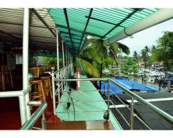 Vista Rooms at Margao