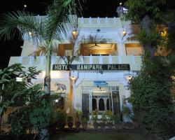 FabHotels Bani Park Kabir Marg