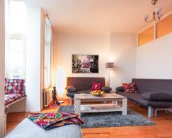 Apartment Koninginneweg