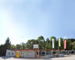 Gästedorf Waldheimat