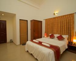 Anjuna Pebbles Guest House
