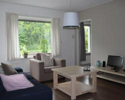 Bed and breakfast de Oude Rijn