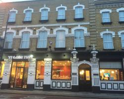 The King William Hotel