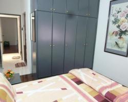 Bukit Awana Apartment