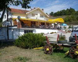 Motel Stara Vrba