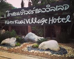 River Kwai Village Hotel