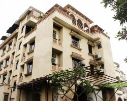OYO 1157 Hotel Aura Mumtaz Mahal