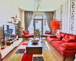 Eavan Residence