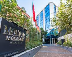 Molton Monapart Mecidiyekoy