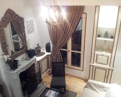 Appartement Place Victor Hugo