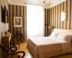 Landlord in Trastevere