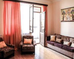 Ginosi Basics Yerevan Apartel