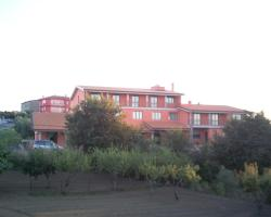 Hotel Villa Adriatica