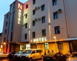 Hotel N Budget