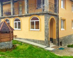 Alma Guest House Yaremcha