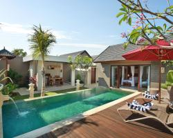 Lumbini Luxury Villas and Spa