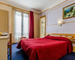Avenir Hotel Montmartre