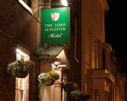 Lord Leycester Hotel