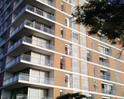 Apartamento Paracas