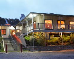 Bronte Park Lodge