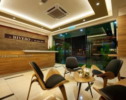 Rivero Boutique Hotel Melaka