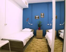 Hostel Tri Matryoshki