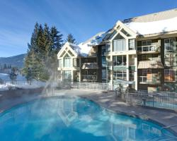 Woodrun Lodge by Whistler Accommodation