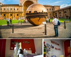 Vatican Suite Palace