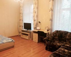 Granatel Apartment on Komsomola