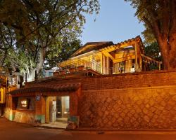 Jiwoljang Guesthouse