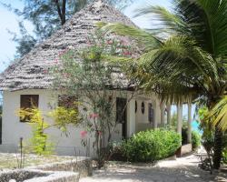 Karibuni Beach Villa