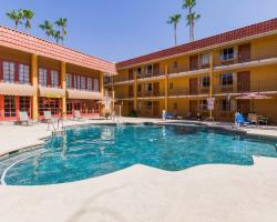 Suburban Extended Stay Hotel Tempe / Near ASU