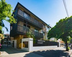Aberlour Court by the Park, East Melbourne