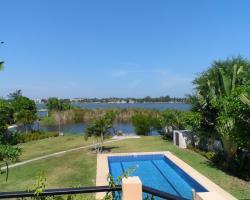 Villa Khao Tao Lake Side