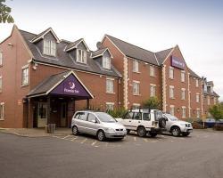 Premier Inn Nottingham North - Daybrook