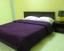 T-Room Guest House