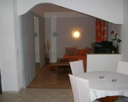 Apartment Rijeka 1
