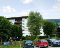 Apartment Hippach 1