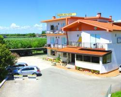 Hotel Garnì Da Vito
