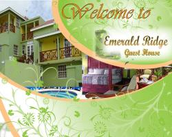 Emerald Ridge Guest House
