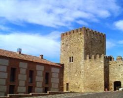 Hotel Castillo de Segura