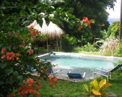 Sibouli Paradise