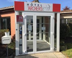 Hôtel Les Archers